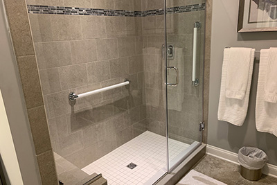 Bell House Medical Won't Just Make Your Bathroom Safer...We'll Make it More Luxurious as Well!