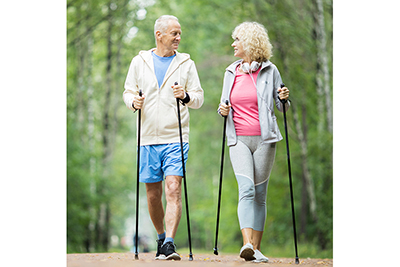 Best Exercise for Seniors Walking