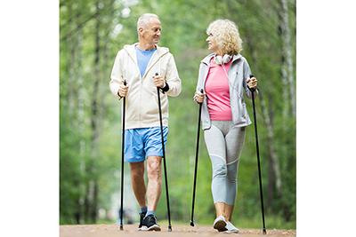 Best Exercise for Seniors Walking