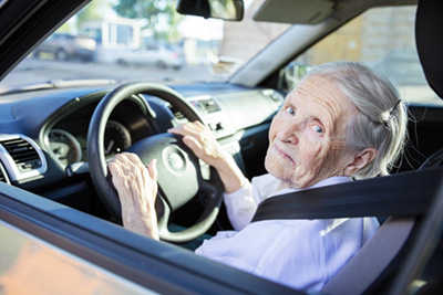 How to Prevent Losing the Ability to Drive