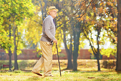The Importance of Maintaining Independence as You Age
