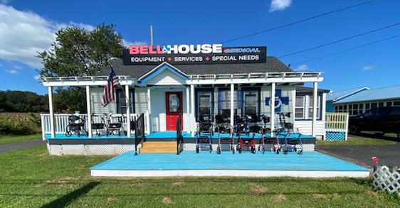 Bell House Medical Store