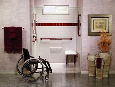 Bathroom Solution
