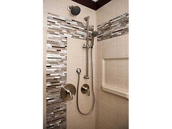 Accessible Showers Accessories