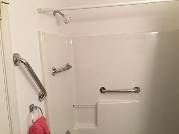 Grab Bars Grab Bar Shower Grab Bars Bathroom Grab Bars