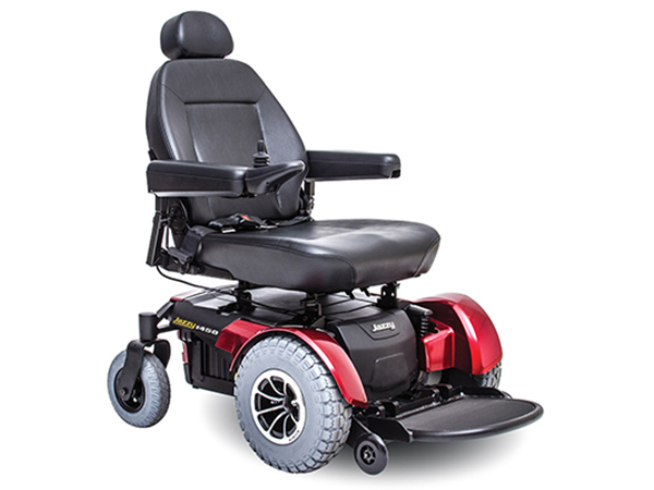 Power Wheelchairs 1450