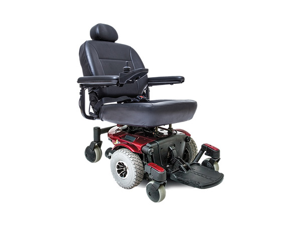 Power Wheelchairs J6