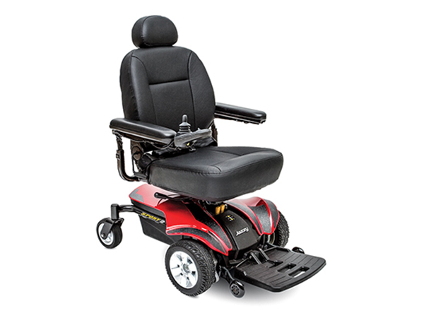Power Wheelchairs Sport 2