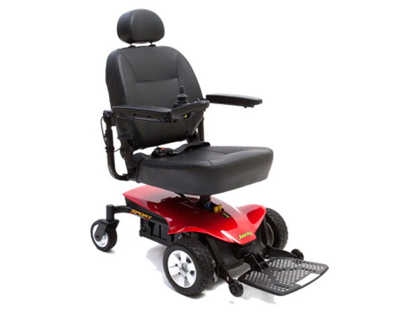 Power Wheelchairs Sportportable