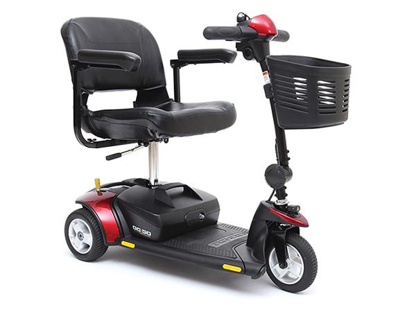 Scooter Go-Go Elite Traveller