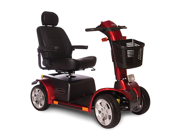 Scooter Pursuit 4-Wheel