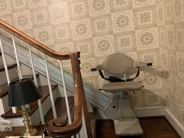 Stairlift