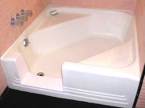 Tub Cut Outs