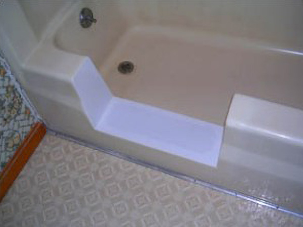 Master Bathroom Tub Or Not