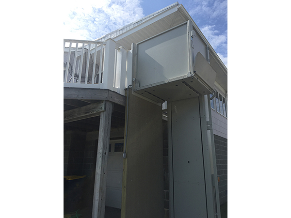 Vertical Platform Lifts